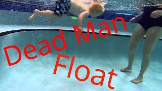Baby Does Dead Man Float