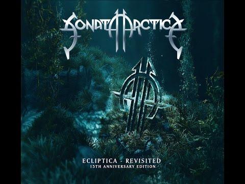 Sonata Arctica- Ecliptica Revisited 15th Anniversary Edition(Full Album)