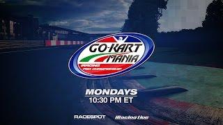 6: Watkins Glen // Go Kart Mania Pro Championship