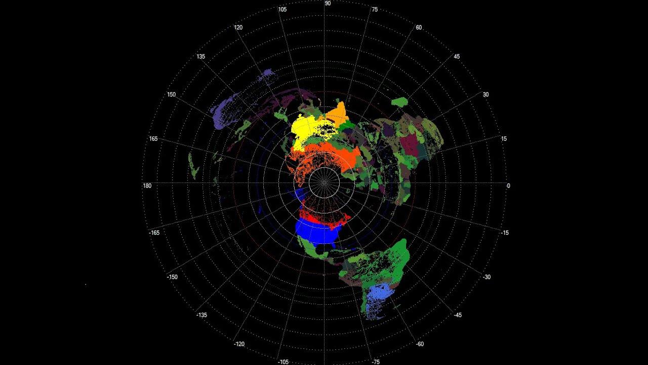 Latest flat earth map 2016 full version youtube latest flat earth map 2016 full version gumiabroncs Choice Image