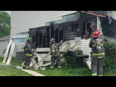 Wayne Township FD Gets $2.5 Million Grant After Increase In Retirees