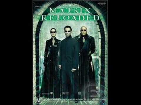 """matrix reloaded """"Zion"""" by fluke"""