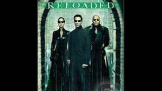 "matrix reloaded ""Zion"" by fluke"