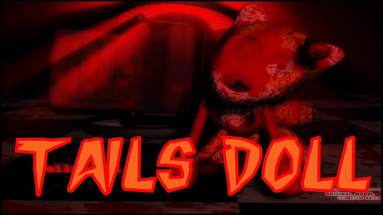 Tails Doll [ITA]