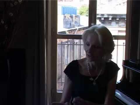 Intervista a Violetta Egorova