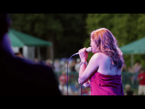 Pink Martini (with singer China Forbes) - Hey Eugene