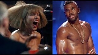 Famous People Reacting to Jason Derulo!!!!!
