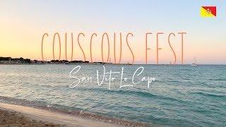 Couscous Fest 2019 a SAN VITO LO CAPO