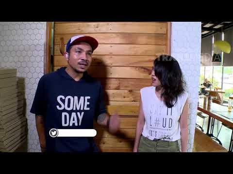KATAKAN PUTUS - Gigi Hampir Ketabrak Mobil Karena Nolongin Klien (21/6/18) Part 3 thumbnail