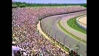 21st Century Indy 500 finishes (2000-2007)
