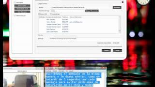 видео sms сервер