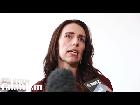 'Terrorists don't have a right to livestream murder': Jacinda Ardern