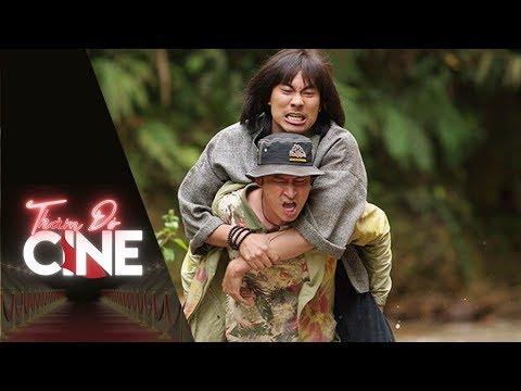 Hậu trường Lật mặt 3: Kiều Minh Tuấn bị thương trong cảnh quay trị giá 1 tỷ đồng  Thảm Đỏ Cine VIEW