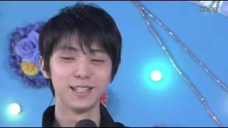 2016 NHK杯フィギュア