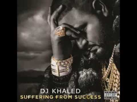 DJ Khaled - I'm Still Feat. Chris Brown, Ace Hood, Wiz Khalifa & Wale -Chris Brown Verse Included