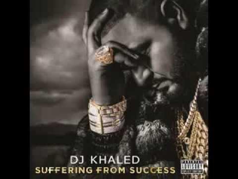 DJ Khaled - I'm Still Feat. Chris Brown, Ace Hood, Wiz Khalifa & Wale -Chris Brown Verse Included