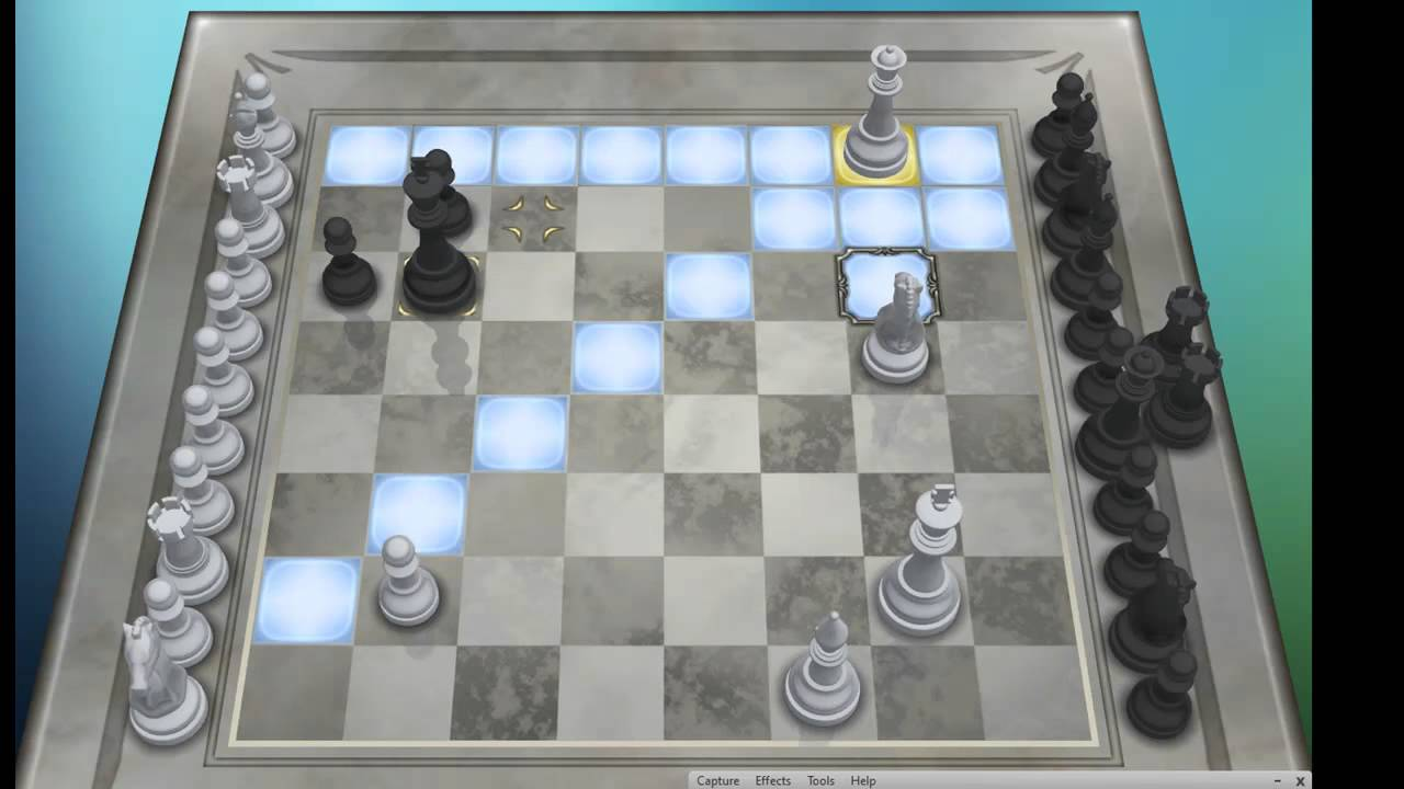 Chess Titans for Windows 10