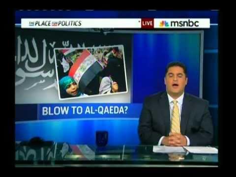 Egypt Protesters Vs. Al Qaeda