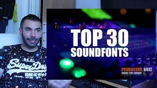 Download 30 FREE Modern SoundFonts SF2