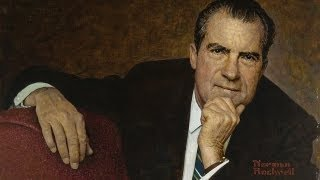 Richard Nixon, Portrait in a Minute