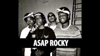A$AP Rocky - Pretty Flacko Jodye 2 Instrumental (Prod. Erik Ali) [FL Studio Remake]