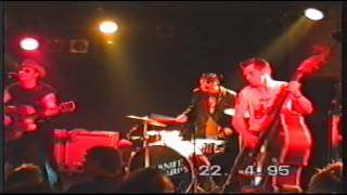 Download Jack Knife & the Sharps - Crazy Baby(1995) MP3 song and Music Video