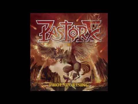 Pastore - Phoenix Rising {Full Album}