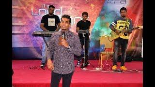 Azhagae song by Pas. John Jebaraj in Kuwait