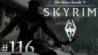 The Elder Scrolls V: Skyrim с Карном. #116 [Ассасин из прошлого]