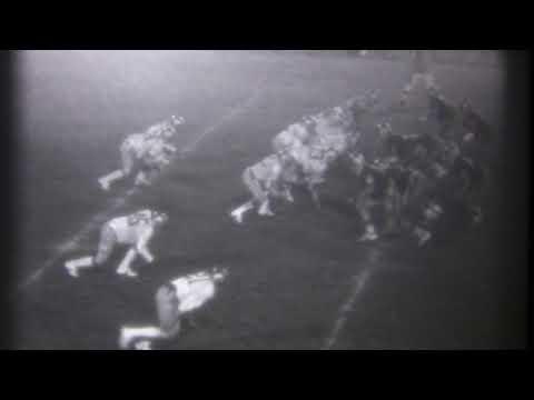 1979 Knox Rule Football - Holston High School 10-26-79 (Visit YouTube - Crazy J Cousins)