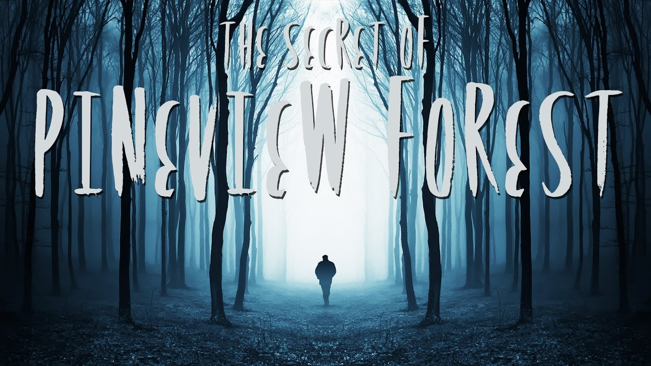 BEWARE THE WOODS  The Secret of Pineview Forest