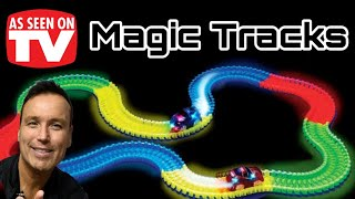 Magic Tracks Review As Seen On TV Stuff Tested