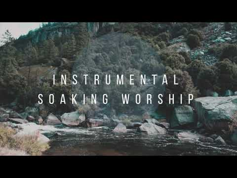 Instrumental Soaking Worship // 4 HOURS // LEELAND vibe