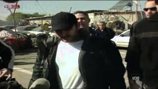 מבט עם יעקב אילון - עוד ראש ארגון פשיעה שנעצר הבוקר | כאן 11 לשעבר רשות השידור