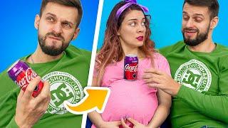 Download Я беременна! Смешные факты о беременности Mp3 and Videos