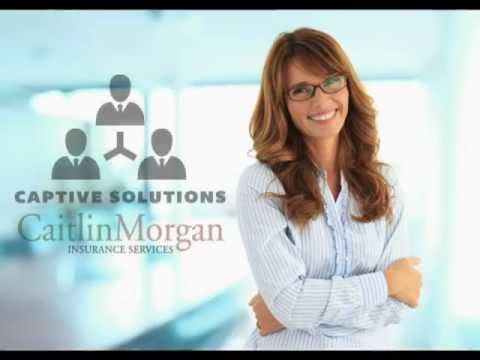 Captive Solutions Insurance