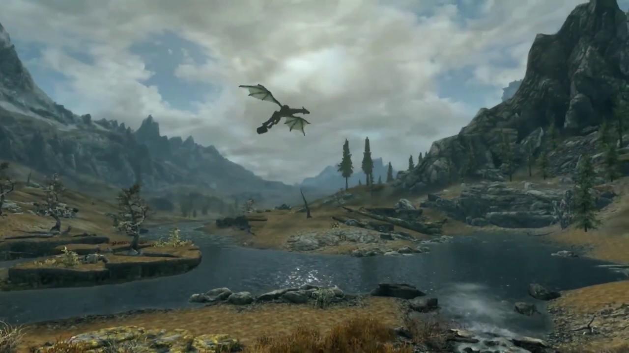 The Elder Scrolls V: Skyrim (Switch) review - finder com au