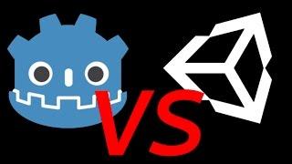 Godot Is The Best Engine - Godot vs Unity