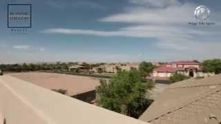 Stellar Airpark Estates. 4351 W Earhart Way Chandler, AZ.