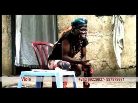ba viole na kinshasa Avec cine africa