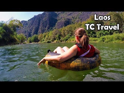 Laos - Travel Adventures | HD