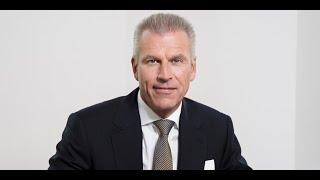 Videobotschaft von Dr. Peter Mrosik (Mai 2020)