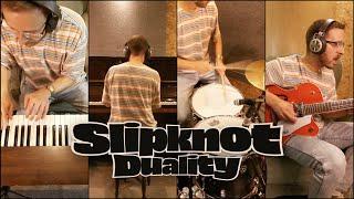Slipknot - Duality... But FUNK.