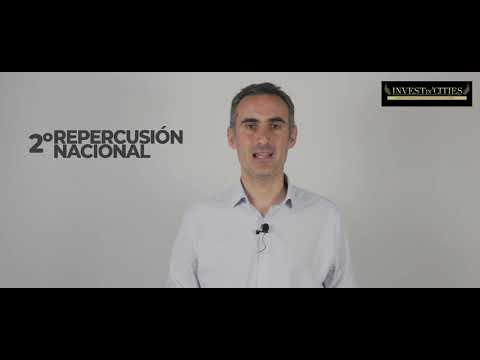VENTAJAS DE 'INVEST IN CITIES': REPERCUSIÓN