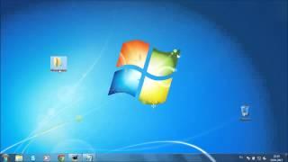 Как создать скрытую папку в Windows 7