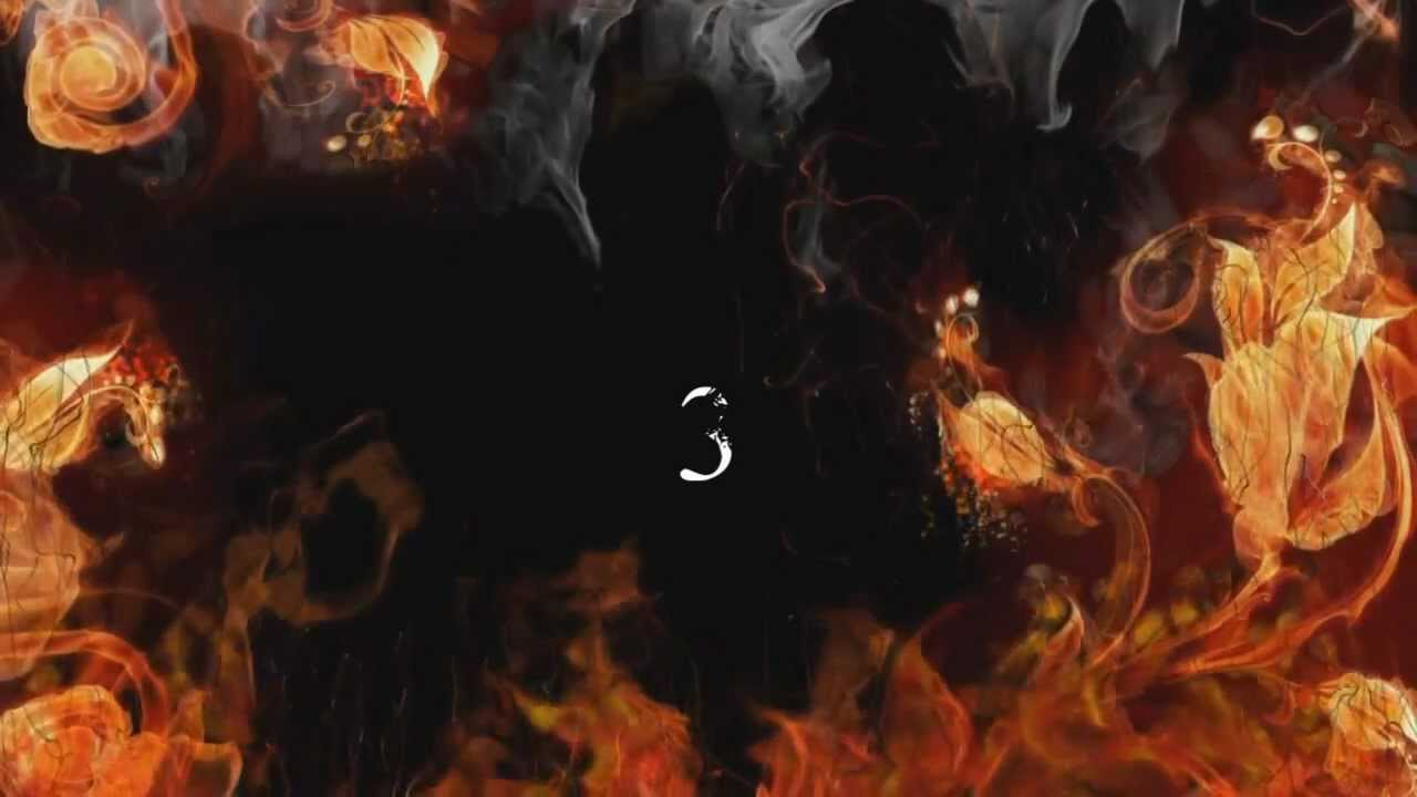 8 HD Fire Overlays [Download]