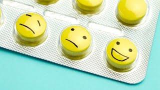 ПОБОЧНЫЕ эффекты антидепрессантов | Доктор Мясников