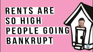 U.S. Housing Prices Have Risen So High, People Pushed Below the Poverty Line!