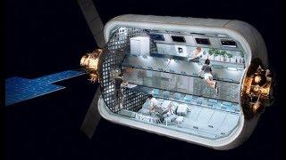 La Élite Mundial ya está preparando Bunkers en el Espacio