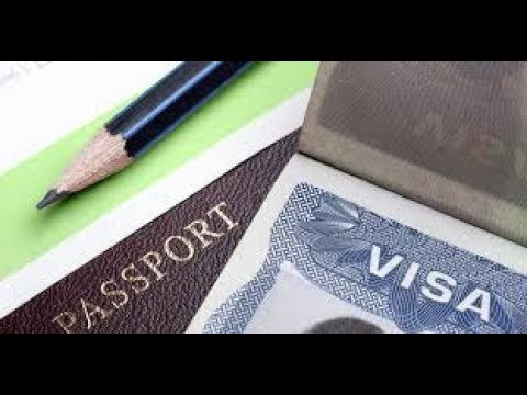 I-130 Spousal Visa Process (CR-1)-Part 7- NVC - Cover Sheet, AOS Financial and Supporting Documents.